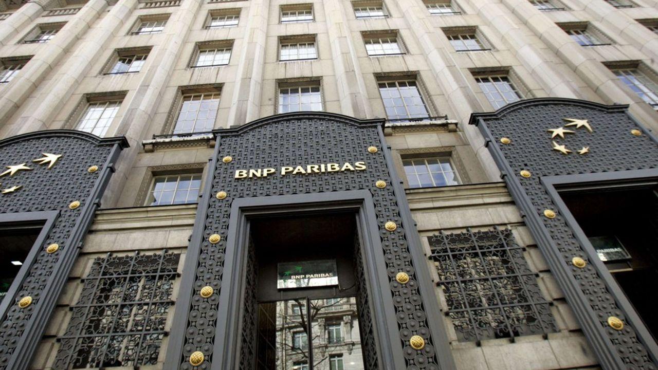 Les négociations salariales annuelles obligatoires ont débuté la semaine dernière chez BNP Paribas.