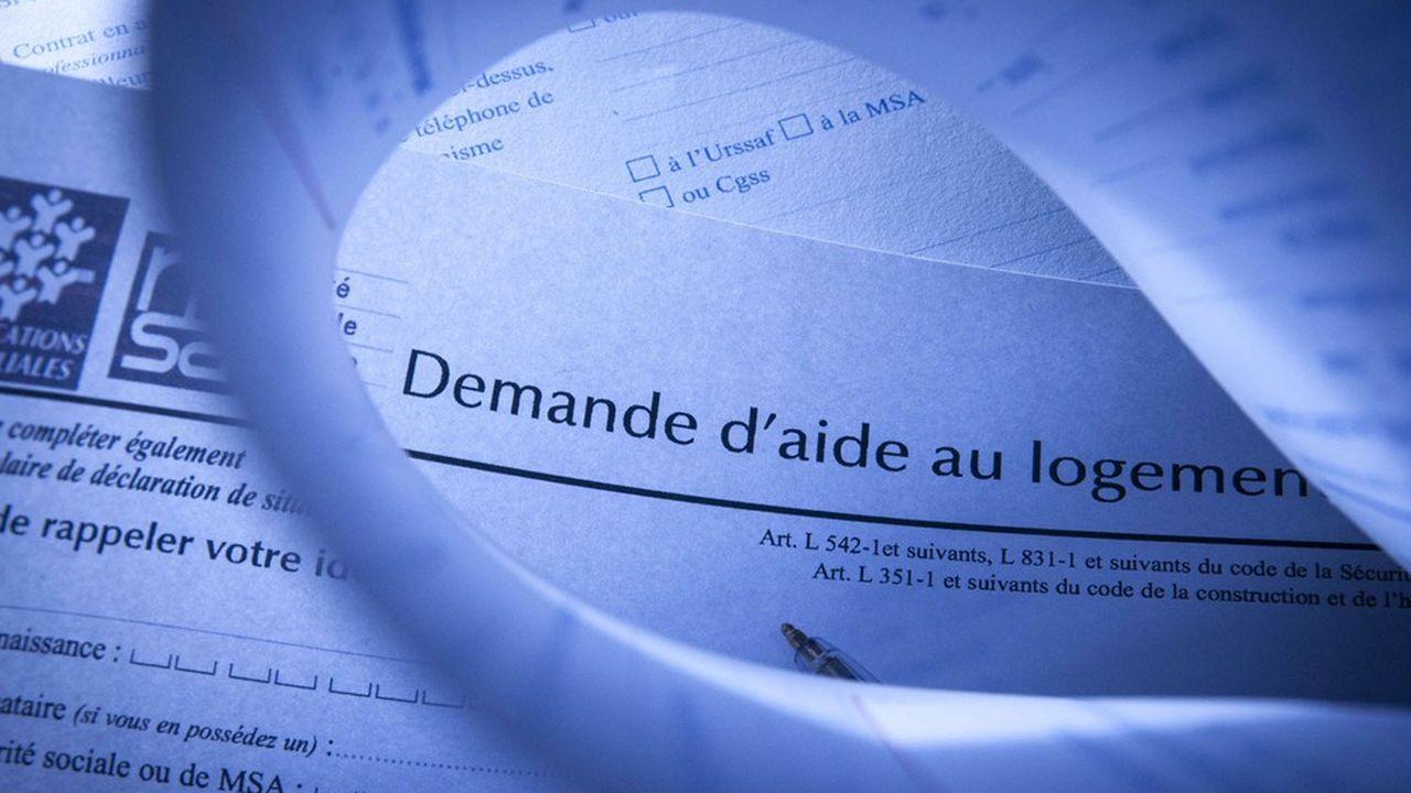 Le gouvernement a prévu une hausse du budget alloué aux APL, anticipant l'impact de la crise économique.