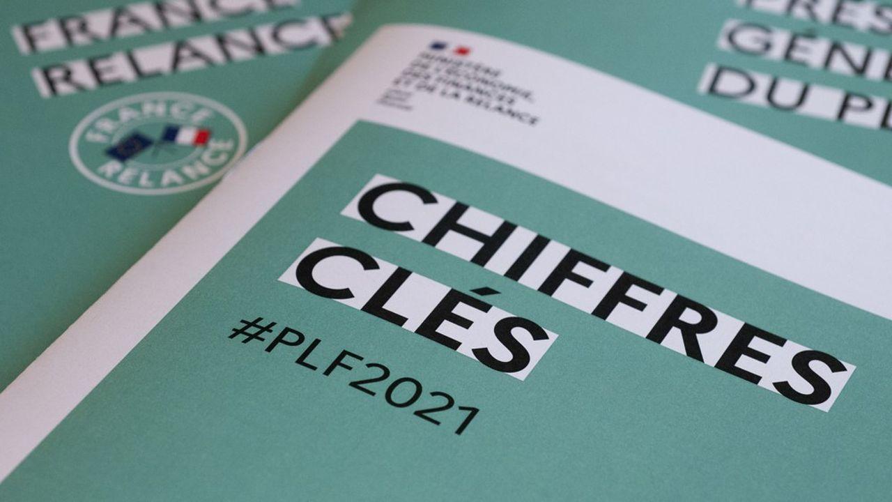 Le projet de loi de Finances pour 2021 doit répondre aux défis liés à la crise sanitaire.