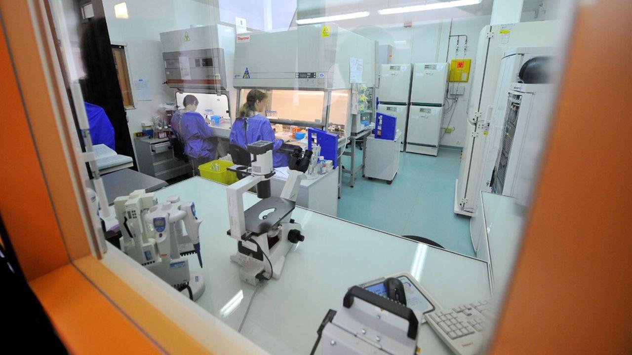 Servier, qui abandonne la recherche dans les domaines cardiométaboliques, va tailler dans ses effectifs de R & D en France