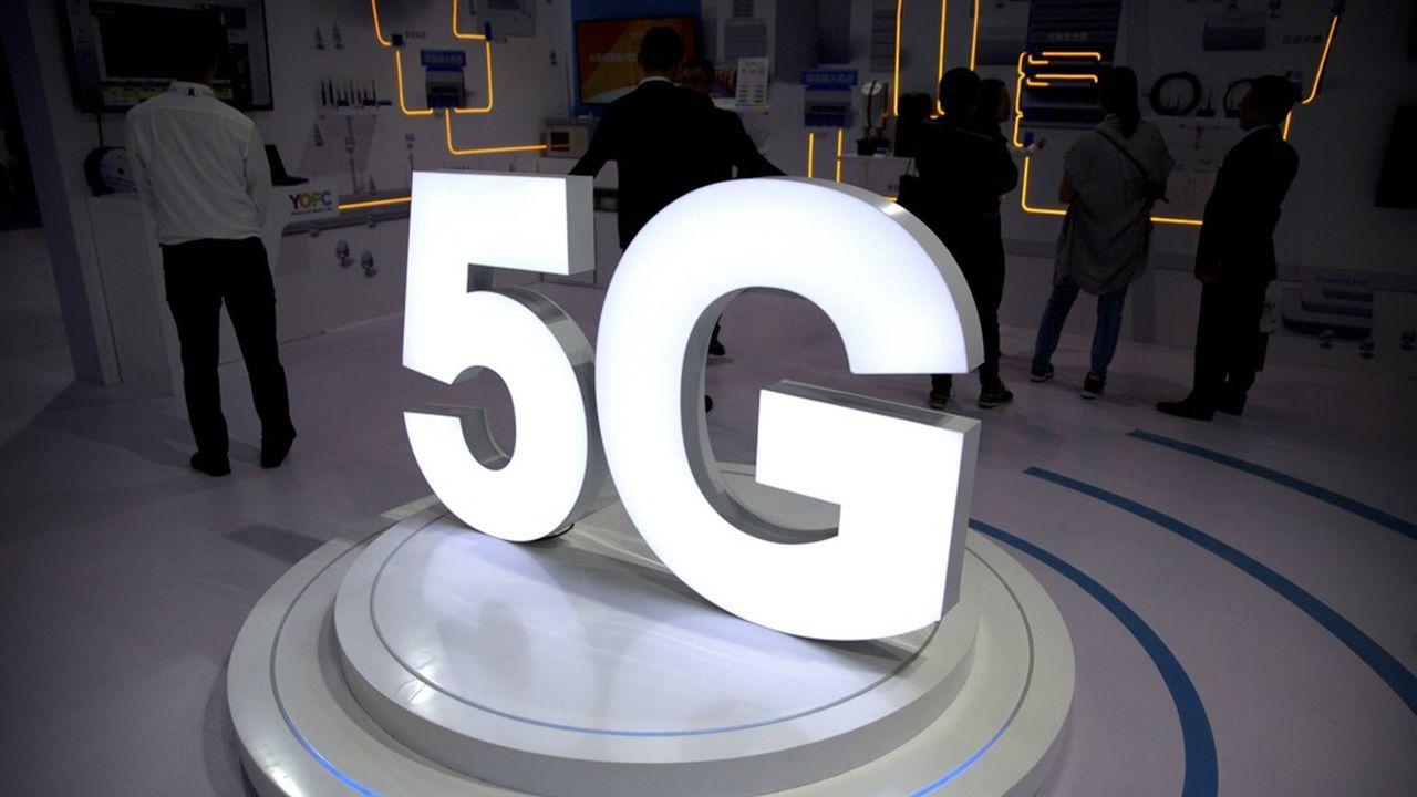 La 5G sera commercialement disponible en France fin 2020.
