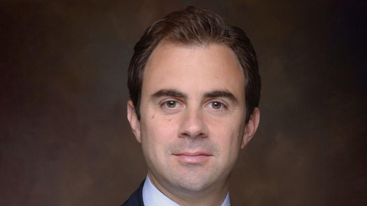 Michael Niedzielski, premier gérant de ROCE Capital