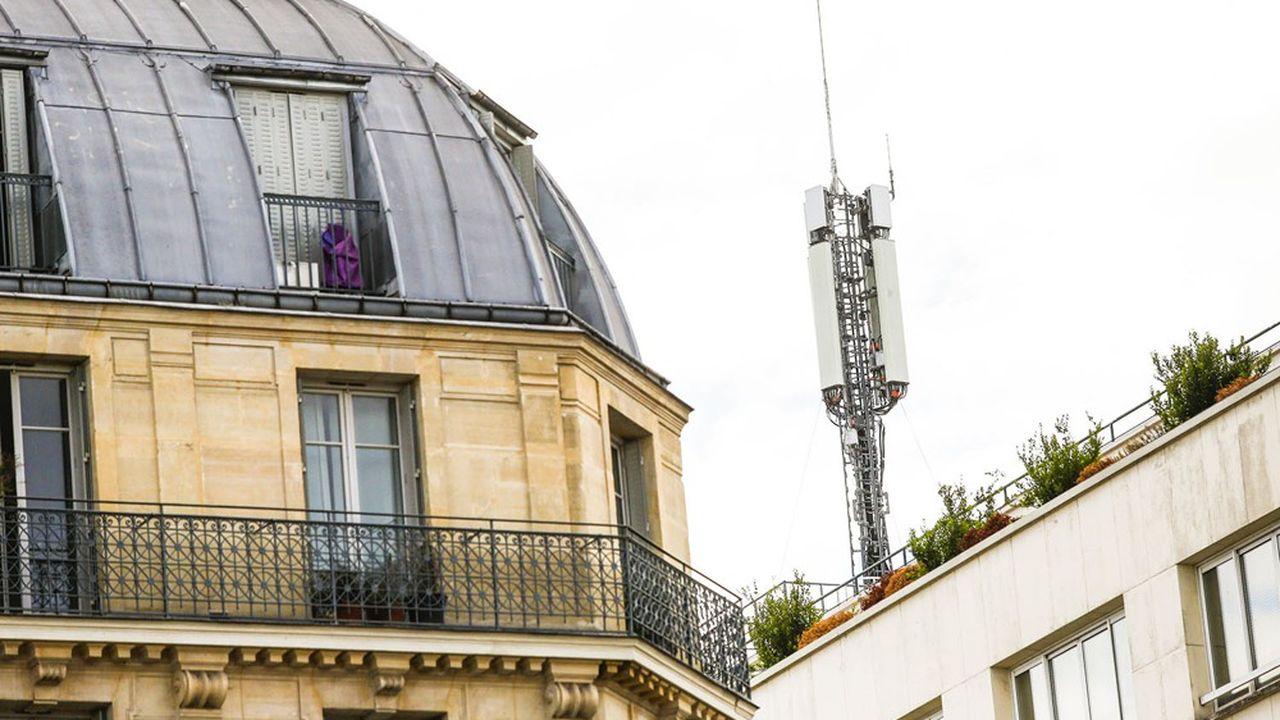 Une «conférence citoyenne» sur la 5G aura lieu dans les prochaines semaines à Paris.