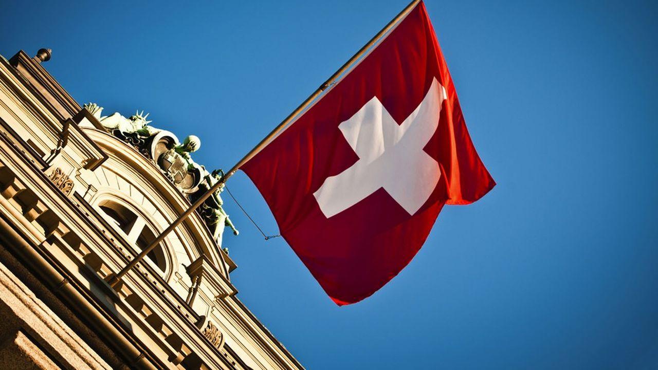 À Genève, bientôt un Smic à... 4.000 euros — Suisse