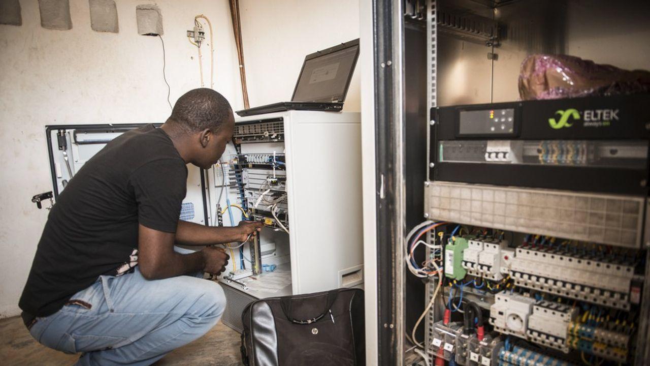 Les demandes d'assistance fiscale des pays africains dans le domaine des télécoms s'accroissent