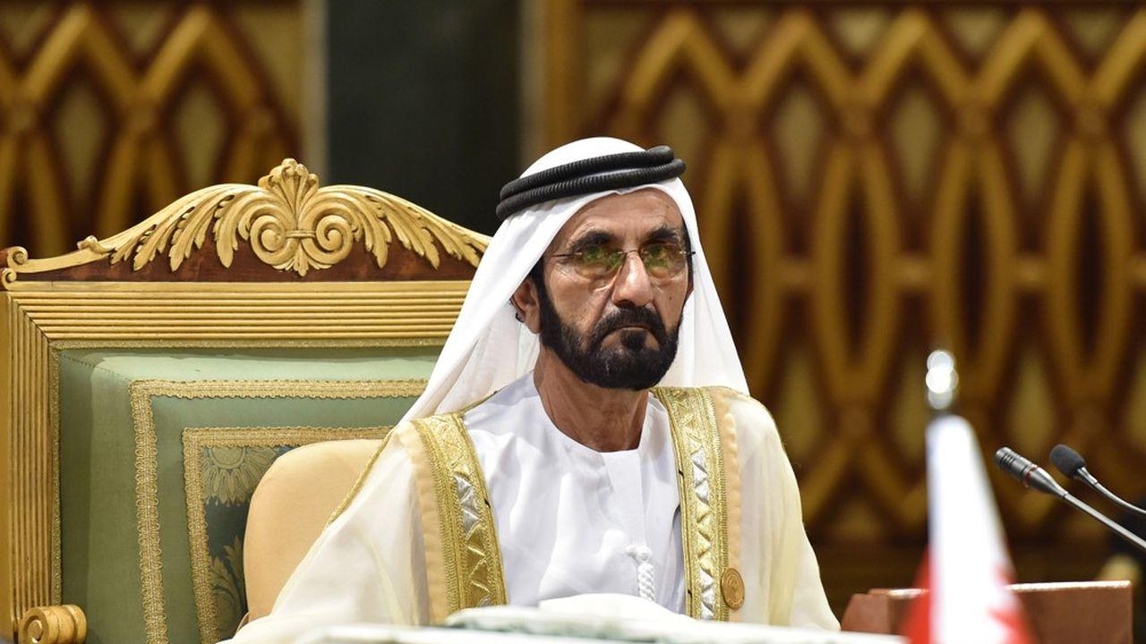 L'annonce a été faite par le vice-président émirati et émir de Dubaï, cheikh Mohammed ben Rachid al-Maktoum.
