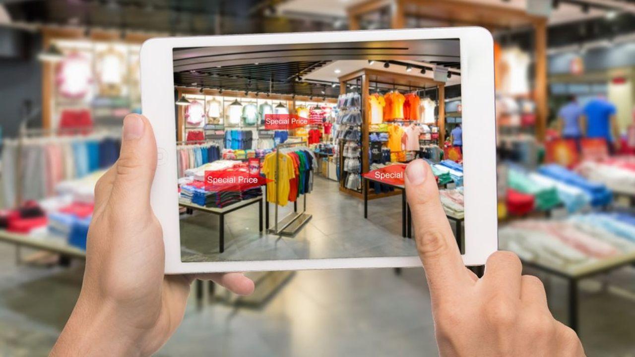 L'unification de la chaîne de commandes est un enjeu décisif pour les réseaux de vente physique.