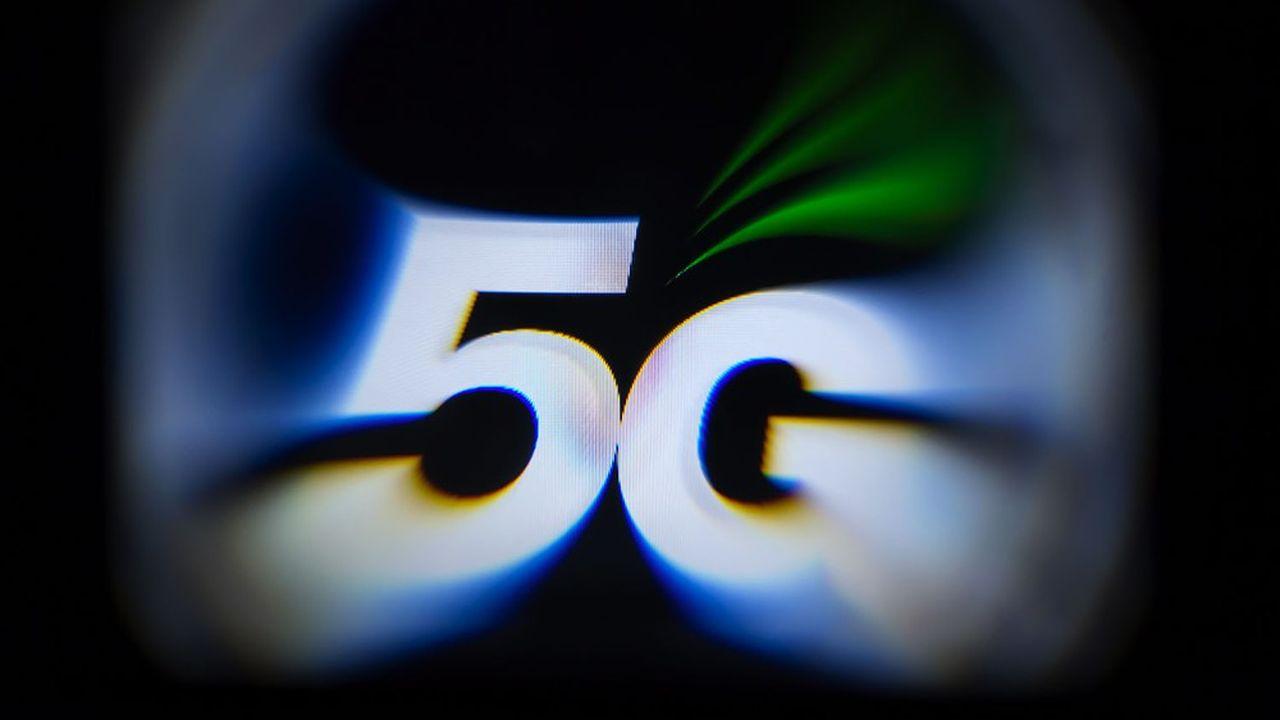 Les enchères des précieuses bandes de fréquences 5G ont démarré ce mardi. La vente doit rapporter a minima 2,2milliards d'euros à l'Etat.