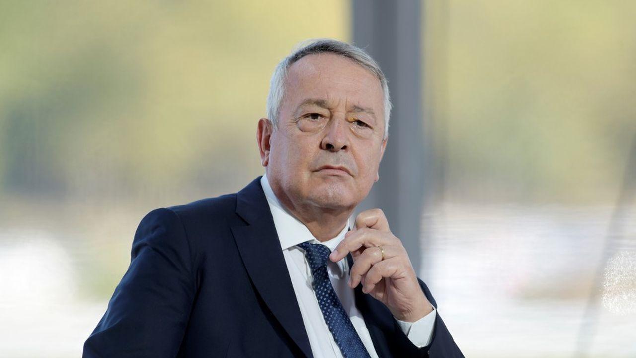 Antoine Frérot, PDG de Veolia, envoie mercredi à Engie une offre améliorée de rachat de 29,9% de Suez. Le conseil d'administration d'Engie examinera cette offre comportant un prix relevé à un niveau non dévoilé mercredi après-midi.