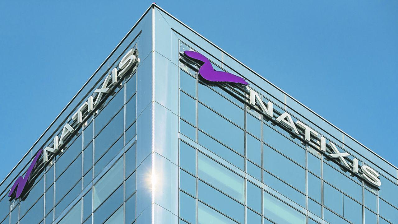 Le 13octobre, la société de gestion de Natixis, H2O, devra avoir bouclé une opération financière inhabituelle.