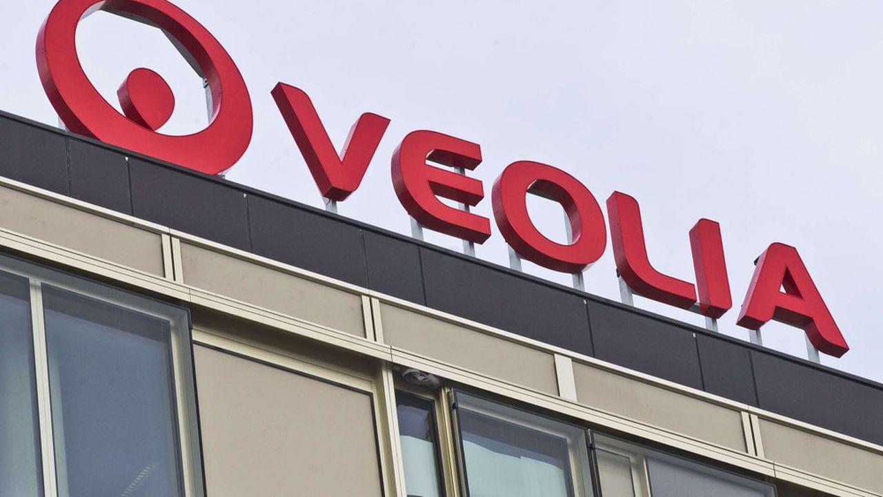 Veolia améliore son offre sur la participation d'Engie dans Suez.