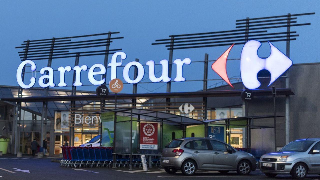 Carrefour propose, depuis le mois de juillet, une viande bovine «plus tendre et plus goûteuse» pour mieux répondre aux attentes d'un consommateur de plus en plus circonspect.