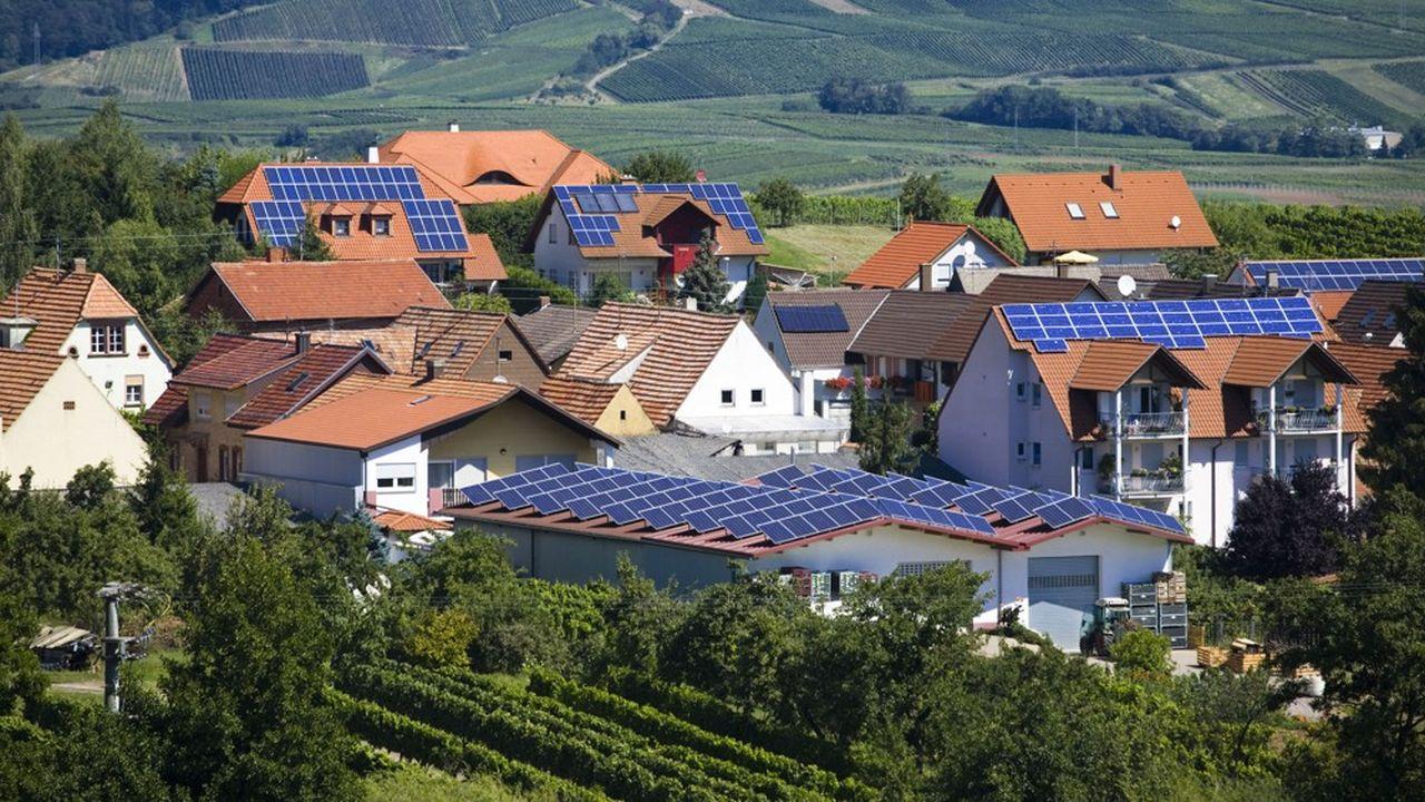 D'après une enquête menée par Se Loger, dans certaines villes, la valeur verte, calculée à partir du diagnostic de performance énergétique (DPE), est bien réelle.