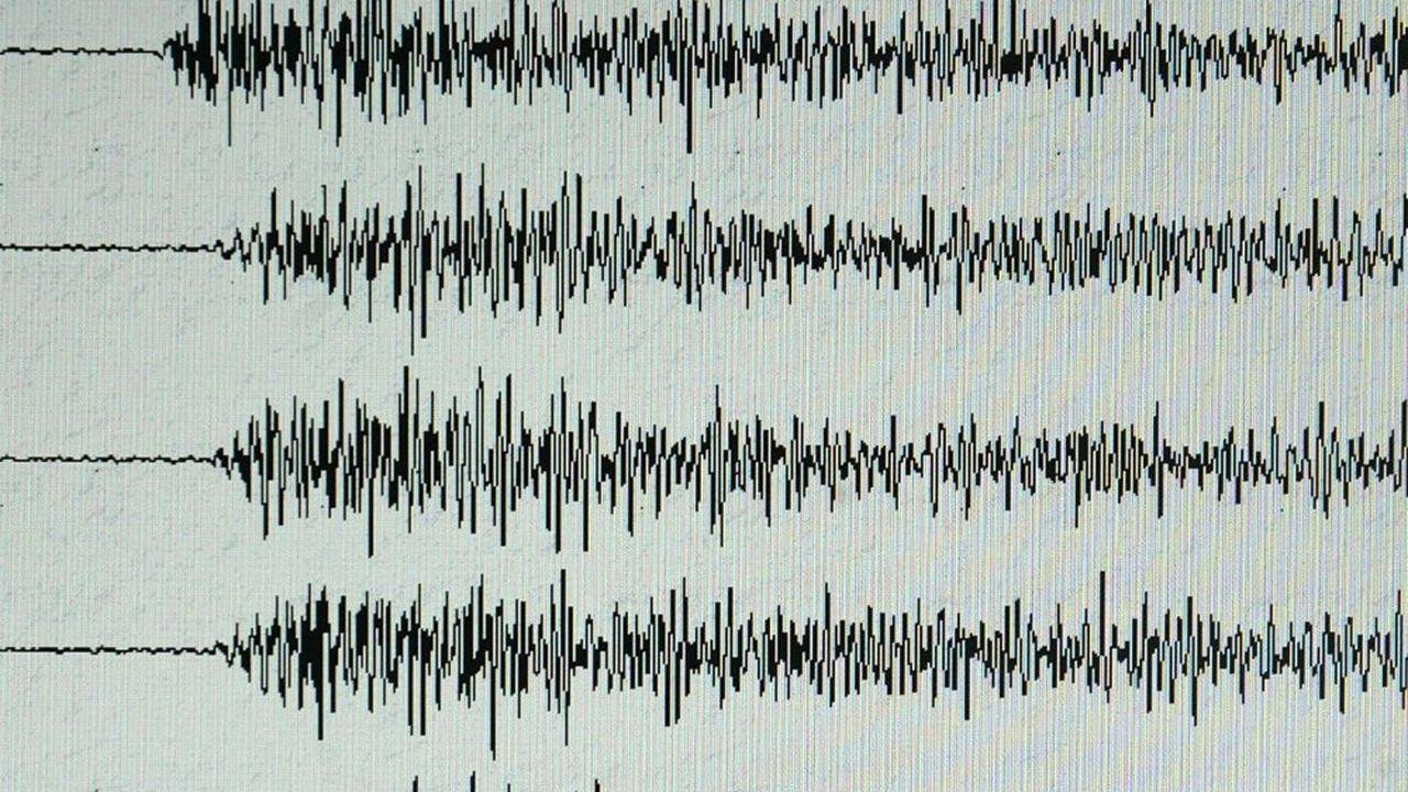 Le séisme survenu le 12novembre 2019 n'avait fait ni dégâts, ni victimes.