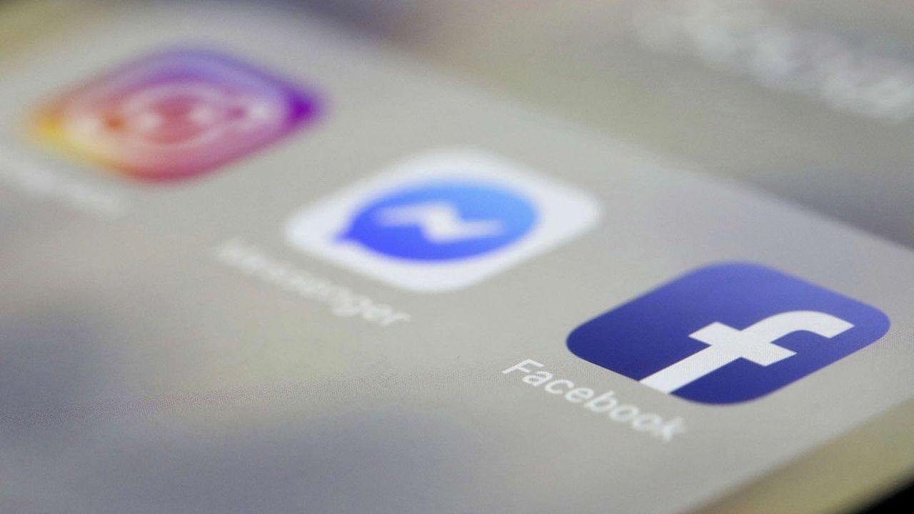 Facebook enclenche son méga-chantier « Whatsabook »