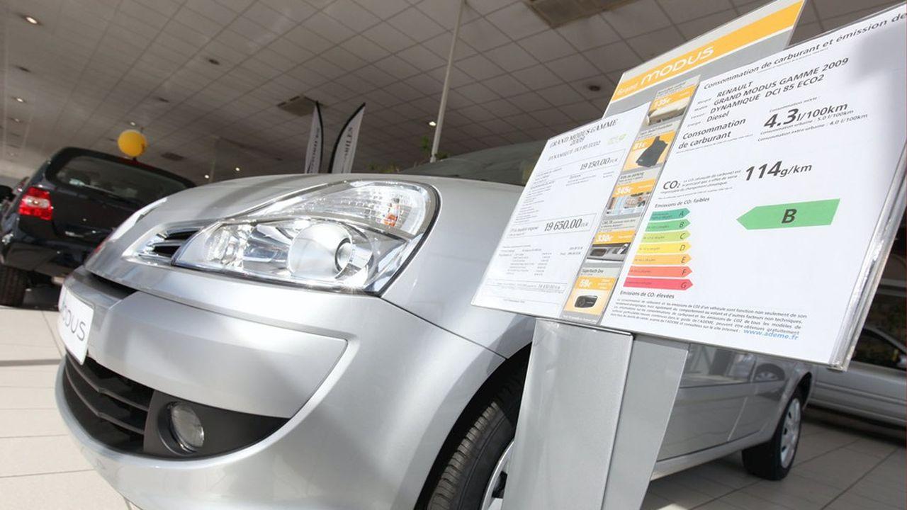 Le ministre de l'Economie, des Finances et de la Relance, Bruno Le Maire, n'a pas voulu d'un nouveau malus auto au poids dans le projet de loi de Finances pour 2021.