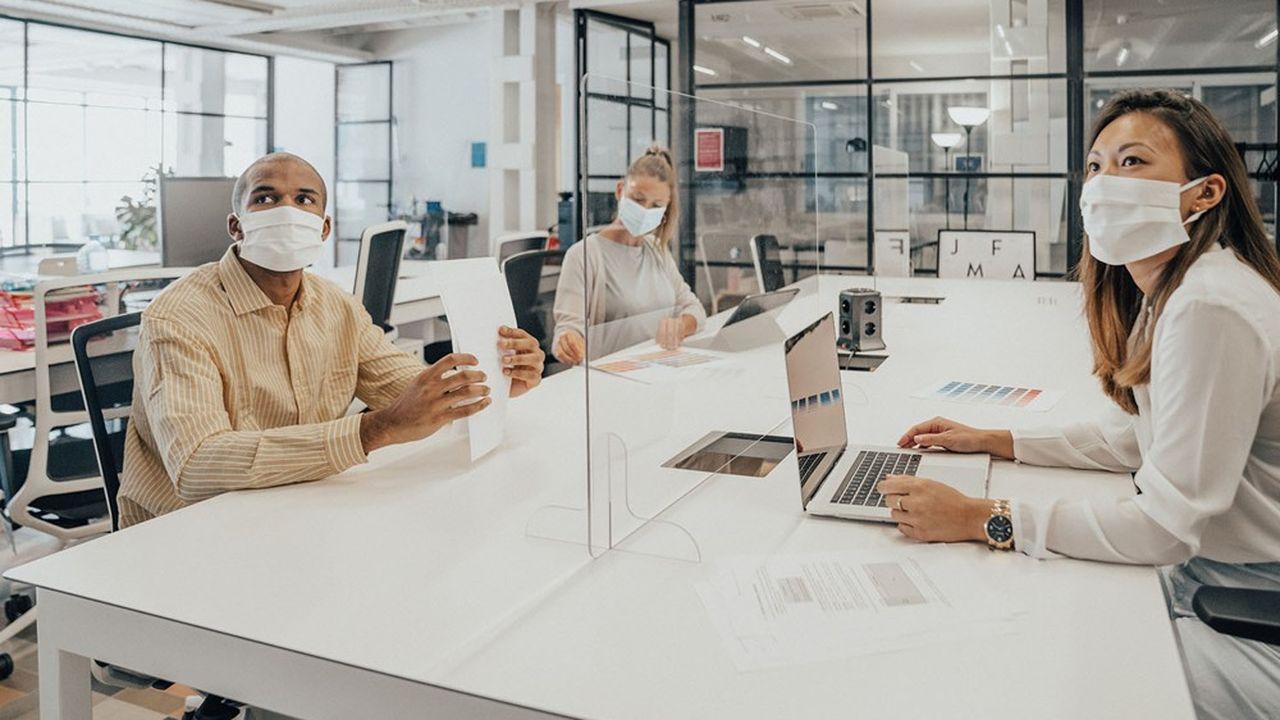 Les entreprises doivent garantir la santé physiologique et psychique de leurs collaborateurs.