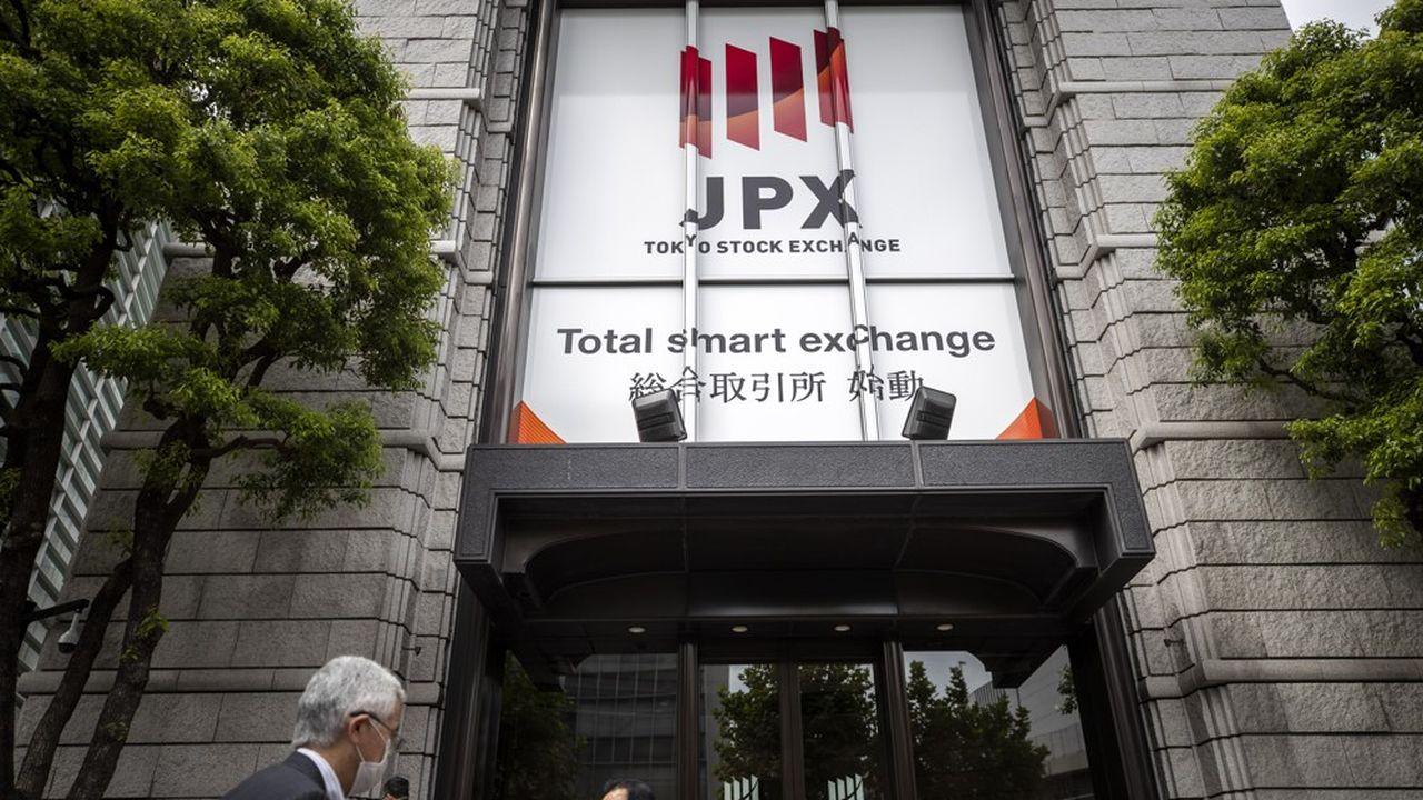 Les opérations reprendront vendredi, a indiqué le patron du Tokyo Stock Exchange ce jeudi en fin de journée (sur place).