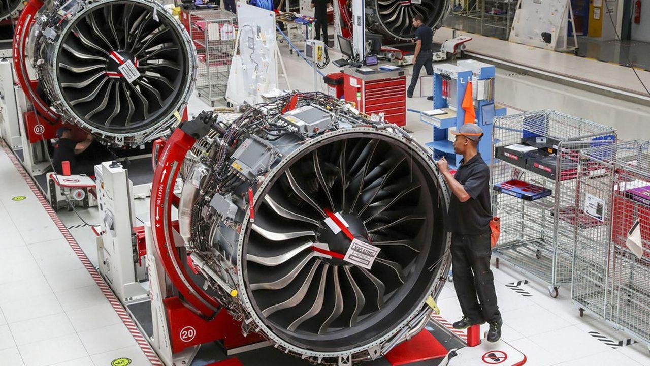 Bpifrance veut accroître son soutien dans les fonds investis dans les secteurs stratégiques, comme l'aéronautique.