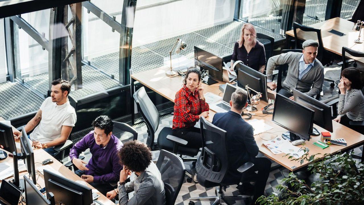 L'actionnariat salarié crée une communauté d'intérêt et une communauté de projet.