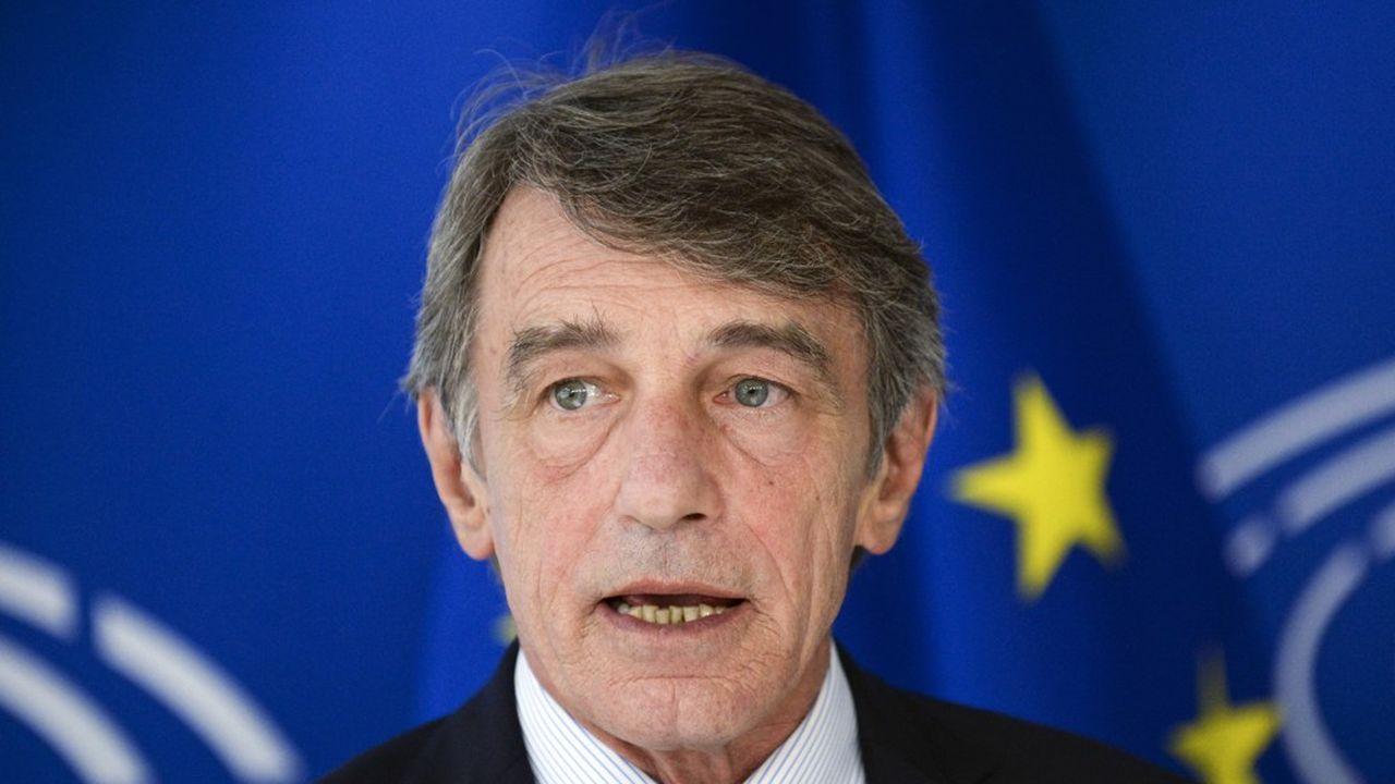 Macron réclame le retour des eurodéputés à Strasbourg