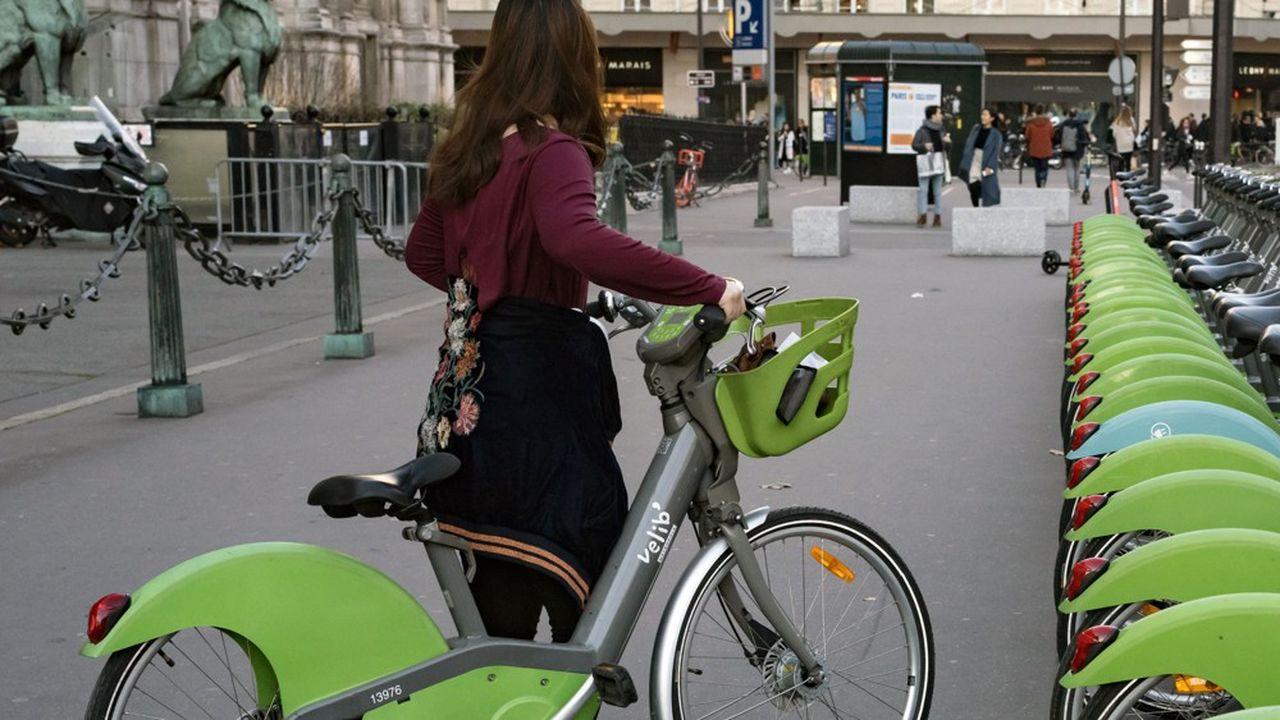 En ville, l'espace public doit être partagé pour faire de la place à une multitude de nouveaux venus dans le paysage, à deux ou quatre roues.