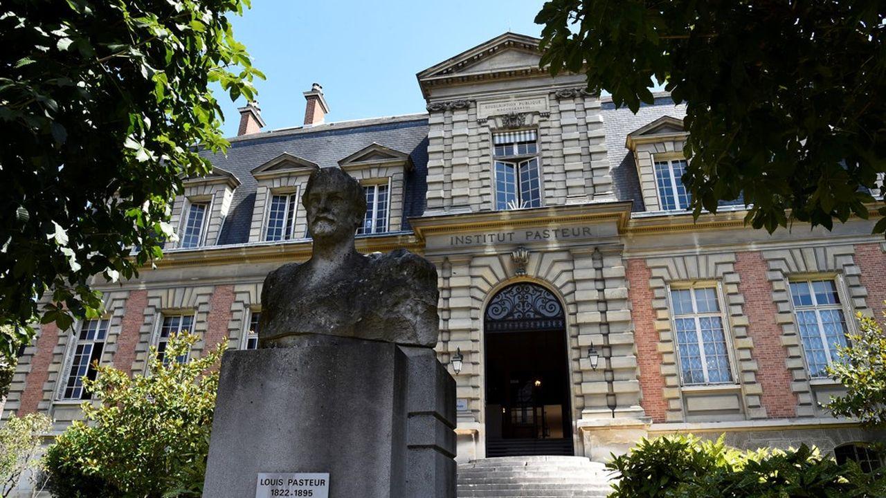 Avec le Covid-19, l'Institut Pasteur a attiré pour ses recherches de gros donateurs, aux profils plus diversifiés qu'à l'habitude.
