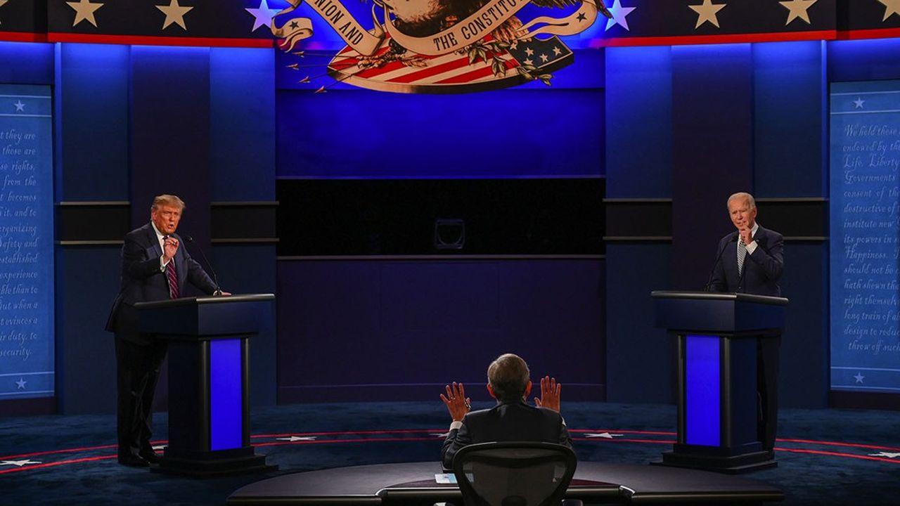 Quel que soit le gagnant de la présidentielle américaine du 3novembre, la dette fédérale est appelée à gonfler.