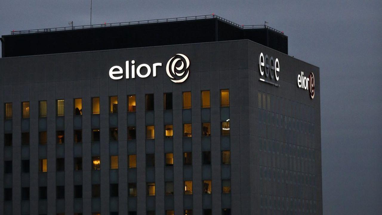 En complément du projet de PSE, Elior envisage d'avoir recours à un dispositif d'activité partielle de longue durée.
