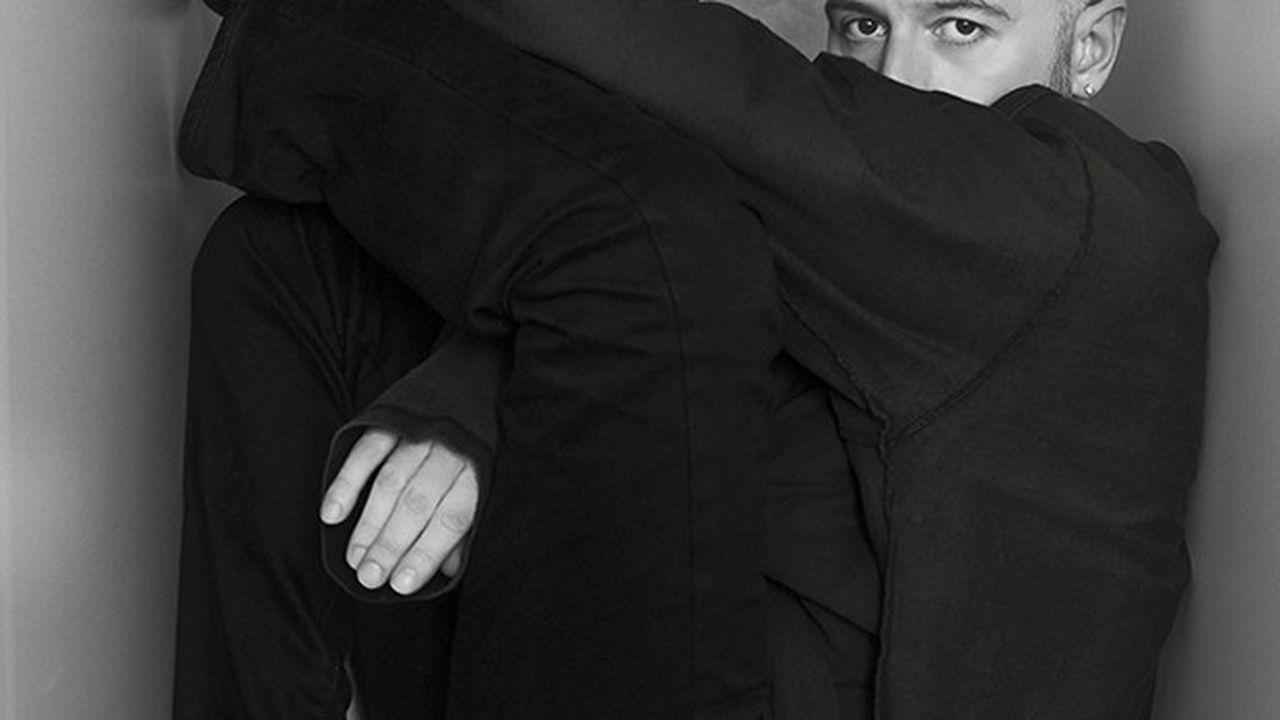 Demna Gvasalia, le directeur artistique de Balenciaga.