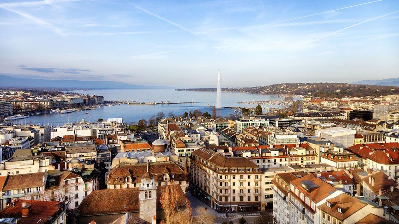 La Suisse a vendu 90milliards de francs au premier semestre pour lutter contre la hausse de sa monnaie, soit 10.600francs suisses par habitant