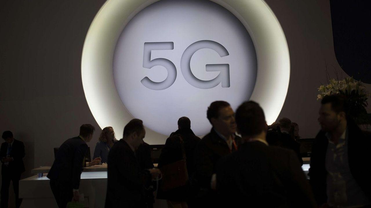 La 5G devrait arriver d'ici la fin de l'année dans plusieurs villes de France.