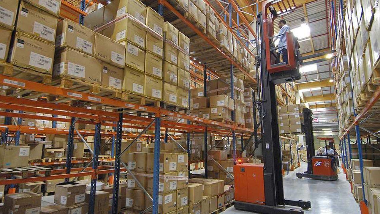 GT Logistics compte un millier de salariés, qui travaillent généralement sur les sites industriels de clients.