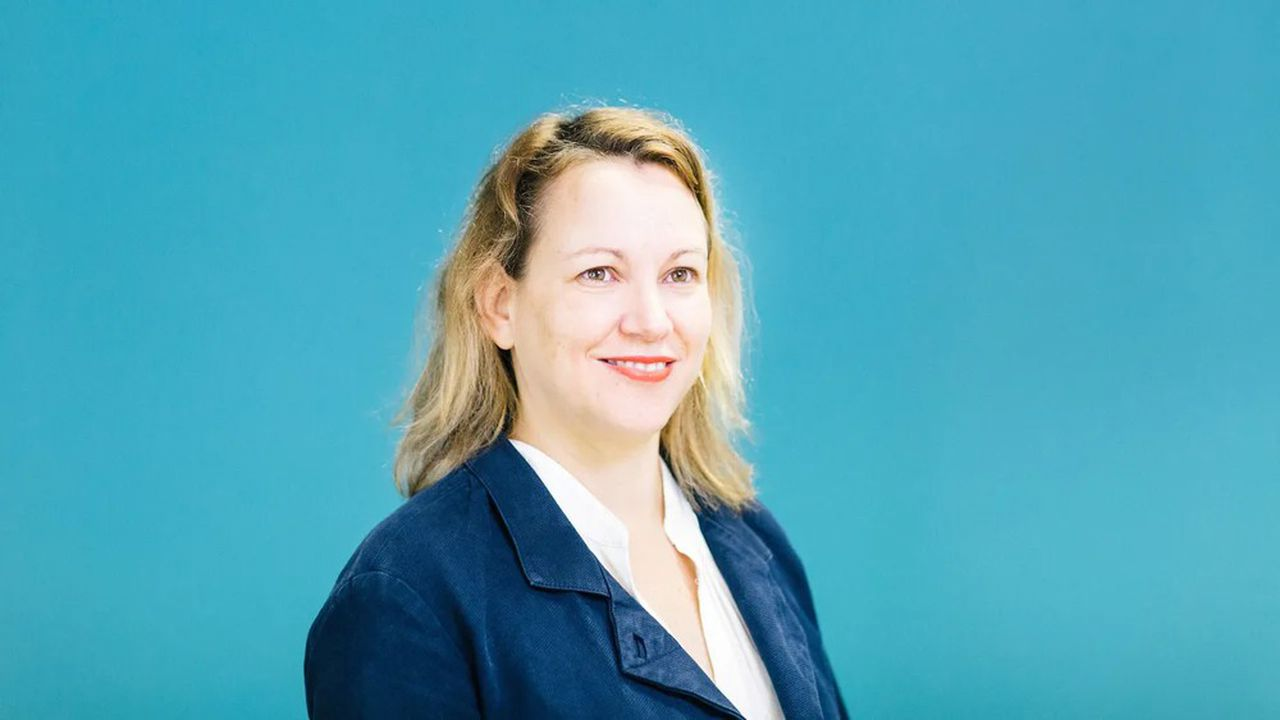 L'ex-secrétaire d'Etat chargée du numérique et de l'innovation (2014-2017) est, depuis 2018, associée au sein du cabinet Roland Berger, où elle dirige Terra Numerata.