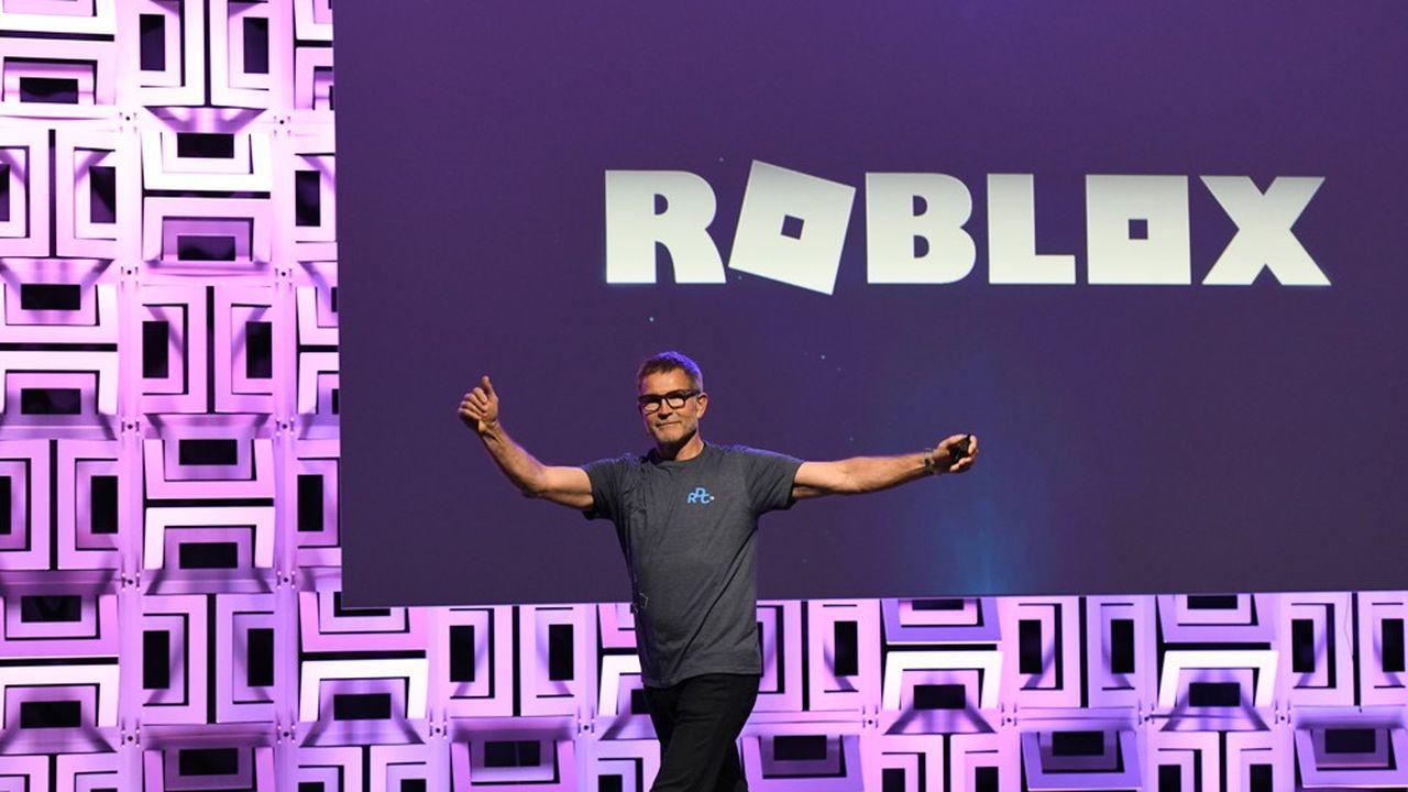 Roblox compte aujourd'hui 150millions de joueurs actifs mensuels dans le monde