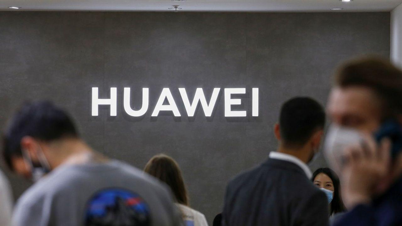 Après deux ans de débat interne, le gouvernement allemand se prépare à bloquer de facto l'accès de Huawei au marché de la 5G