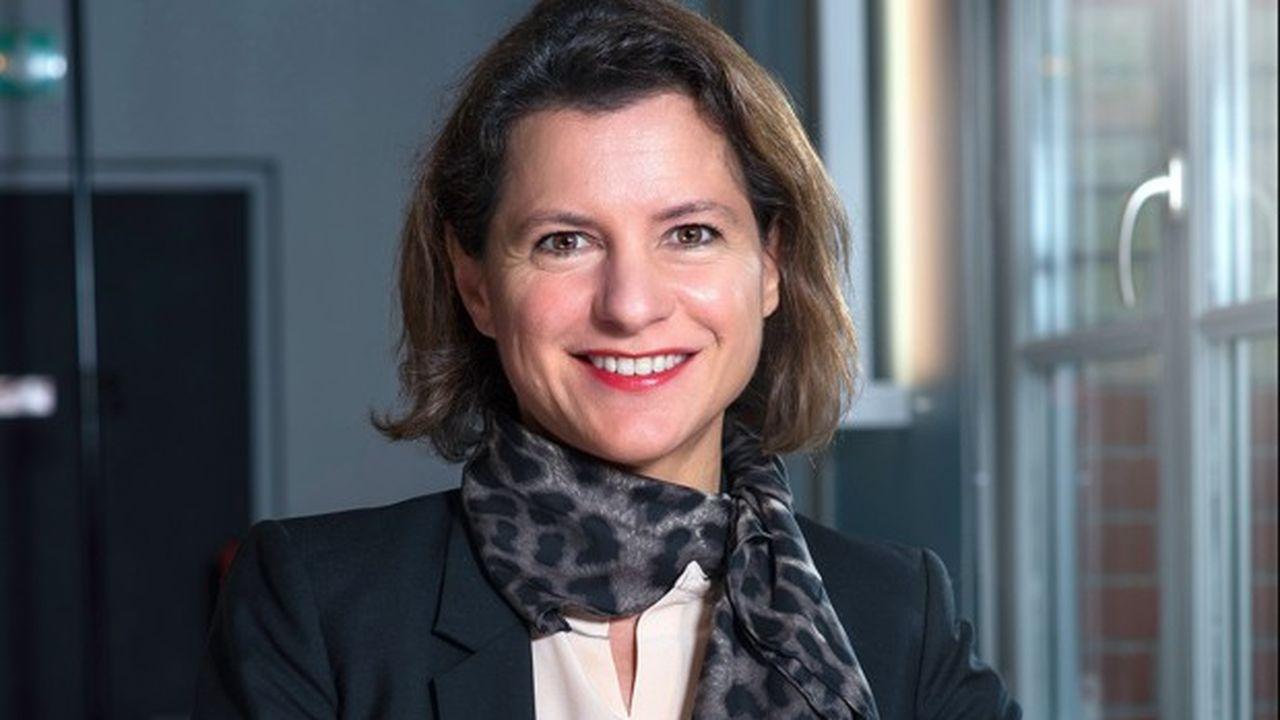 Catherine MacGregor est la nouvelle patronne d'Engie.