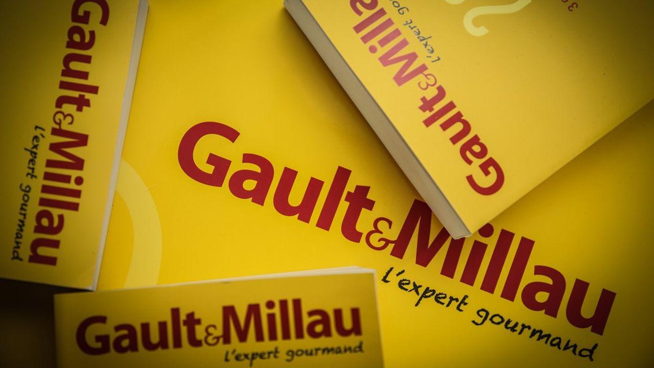 Remercié de ses fonctions de directeur général lors du conseil d'administration du 18septembre, Jacques Bally fait part de son «inquiétude» pour l'avenir du deuxième guide gastronomique français.