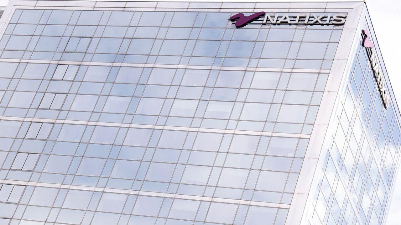 Les investisseurs attendent de pied ferme les réponses du nouveau patron de Natixis le 5novembre en vue des prévisions2021.