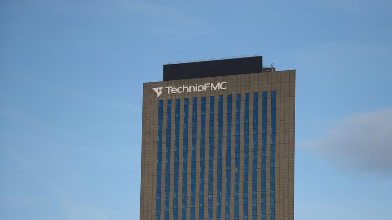 La banque suisse met en doute l'intérêt de couper le groupe en deux alors que la capitalisation boursière de TechnipFMC est tombée aussi bas.