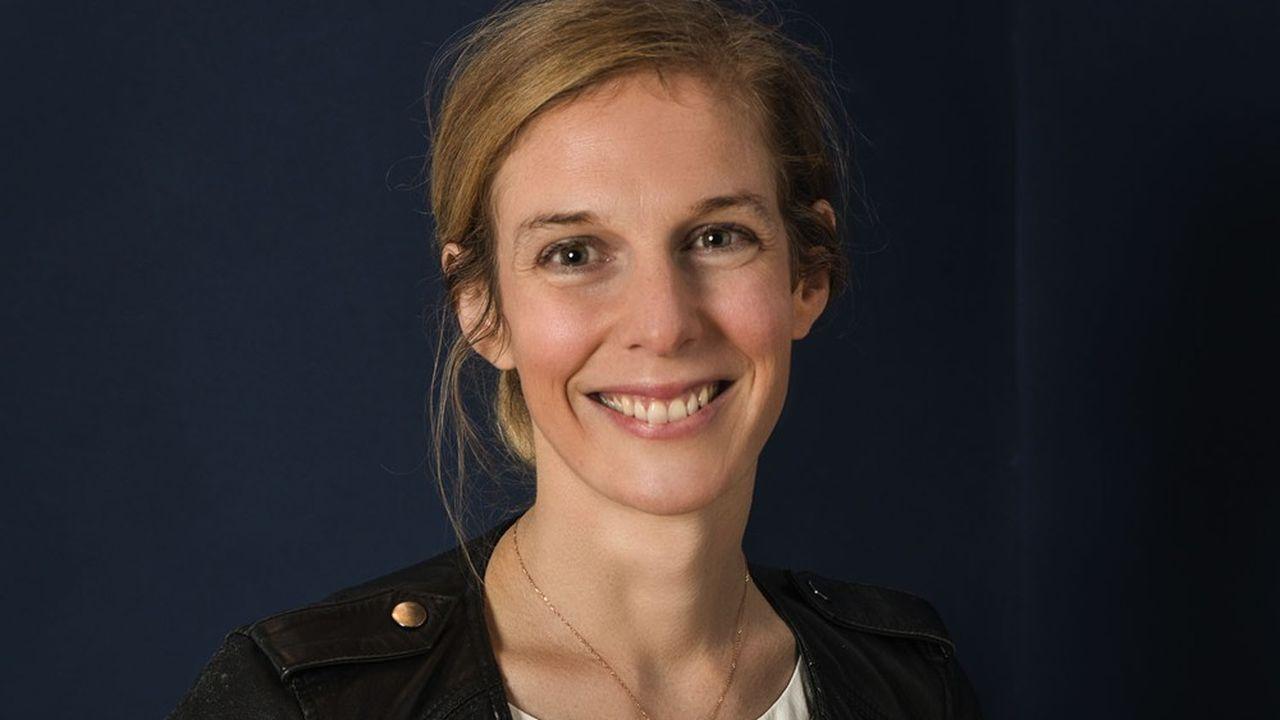 Marie-Capucine Lemétais est nommée partner chez Ring Capital.