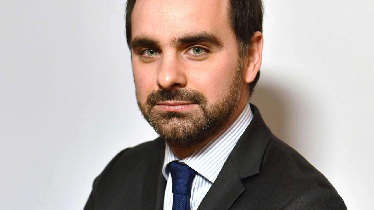 Laurent Saint-Martin s'oppose à des conditionnalités pour le plan de relance.