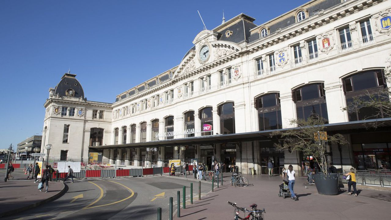 La gare de Toulouse-Matabiau sera l'une des deux premières où sera mis en oeuvre le nouveau partenariat SNCF-Dalkia.