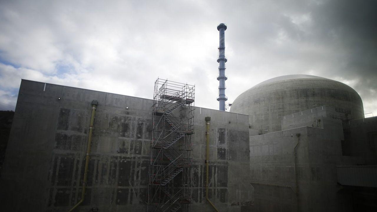 Pour ce chantier interminable, la livraison du combustible nucléaire doit marquer le début d'une mise en service «partielle».