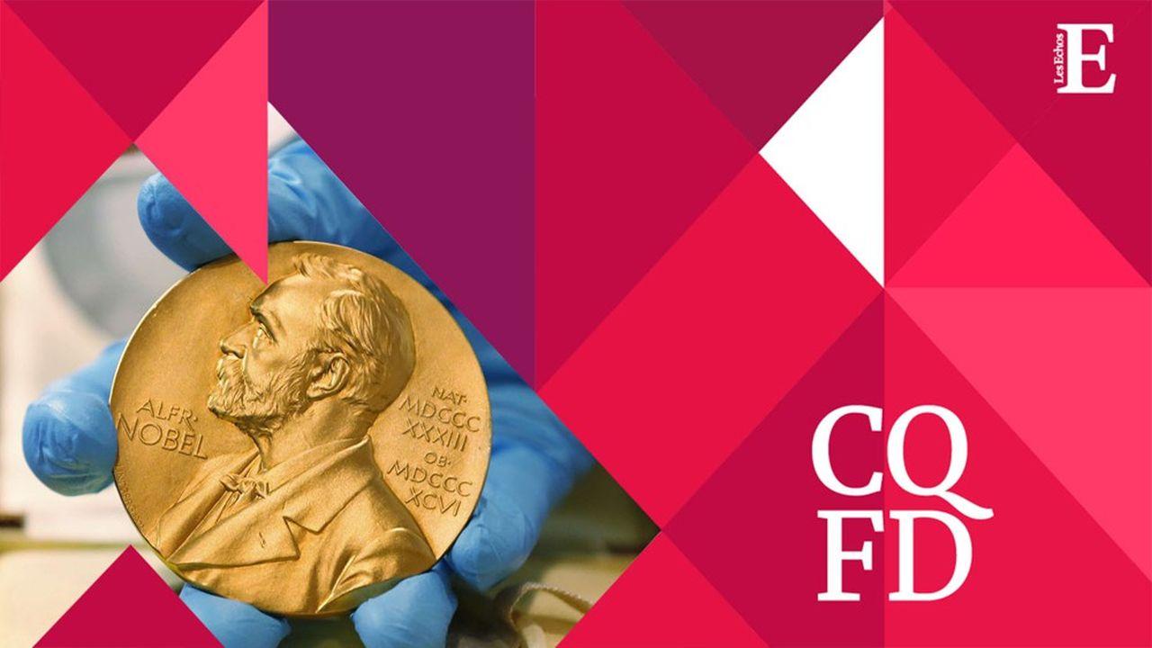 Les premiers prix Nobel ont été décernés en 1901.