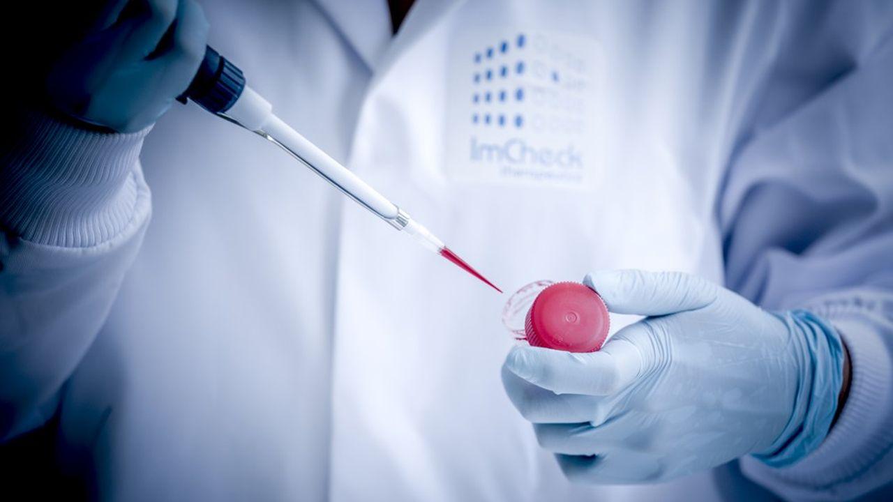 Imcheck Therapeutics veut exploiter les propriétés d'une catégorie de lymphocytes encore peu étudiés pour traiter les cancers