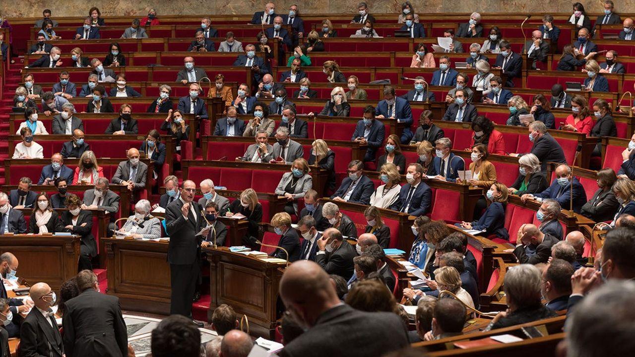 Néonicotinoïdes: la disposition clé votée à l'Assemblée