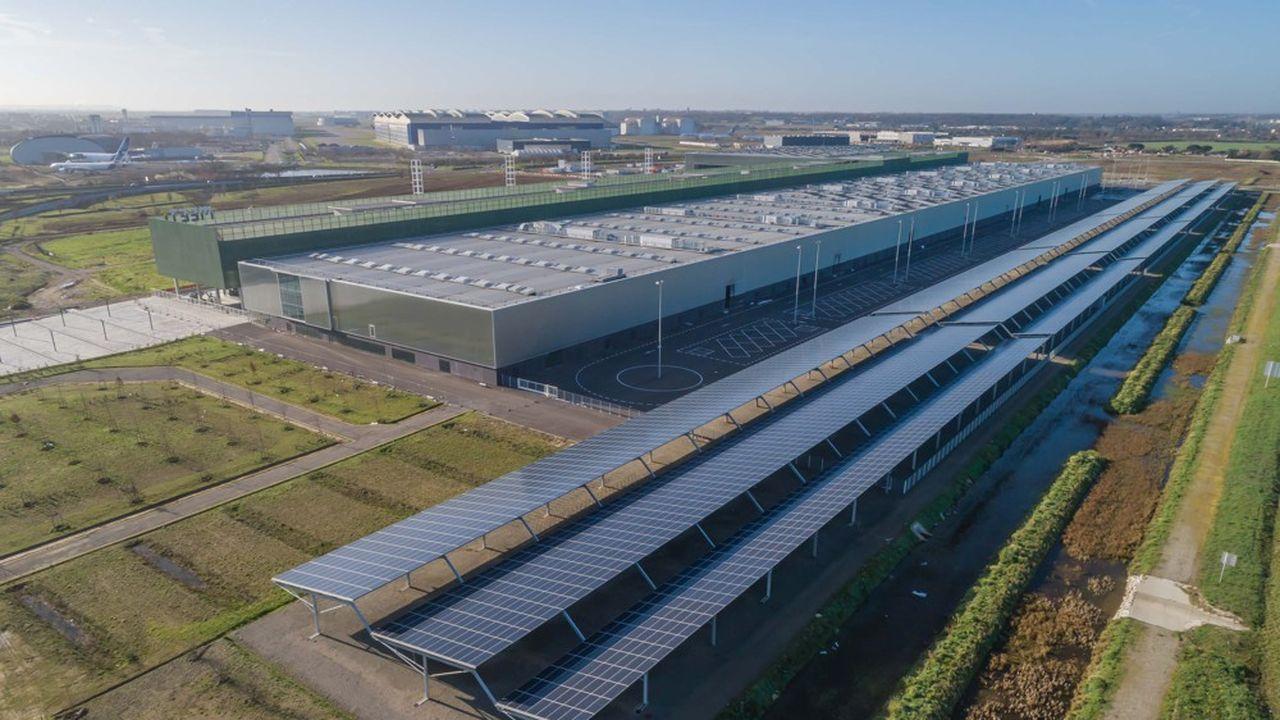 Les collectivités ont investi pas moins de 311 millions d'euros hors taxe dans le parc des expositions de Toulouse en comptant la voirie et le prolongement du tramway