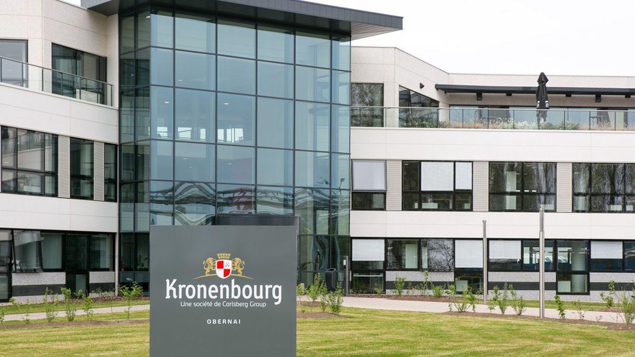 Chez Kronenbourg, l'entreprise abonde de trois jours les dons de jours de congés des autres salariés en faveur d'un de leurs collègues aidant familial.