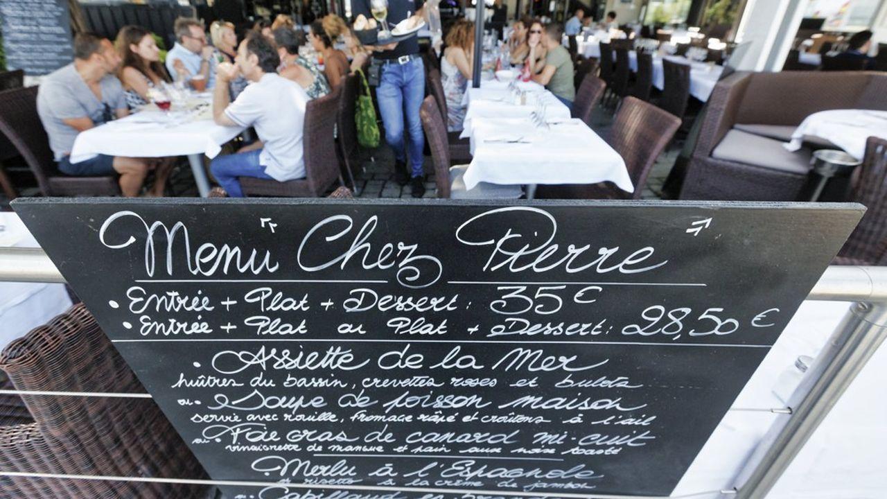 Les quatre Cités de la gastronomie labellisées doivent mettre en valeur le «bien manger» et le repas gastronomique à la française.